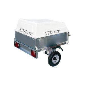 Tapa Poliéster 170x124 cm.-0
