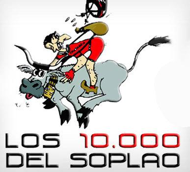 10.000 de Soplao