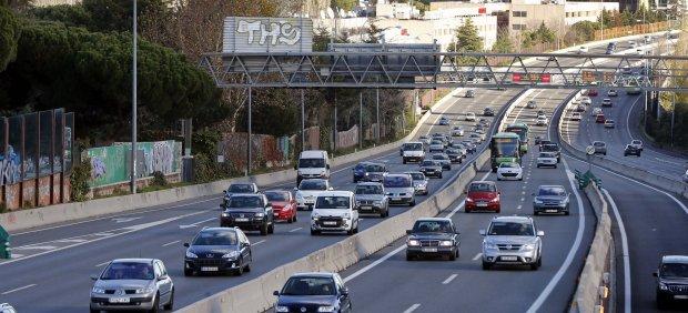 Reforma de la ley de tráfico